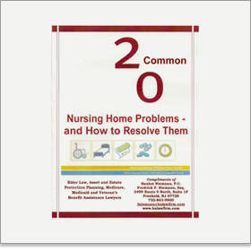 fs-20_Common_Nursing_Home_Problems