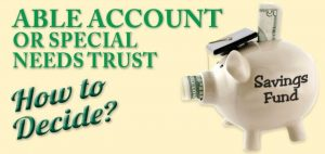 ABLE Account
