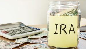 IRA Tax Law