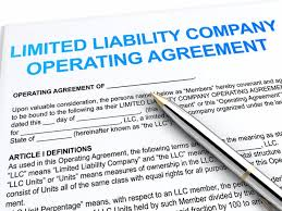 LLC Operating Agreement