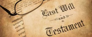 Last Will and Trust