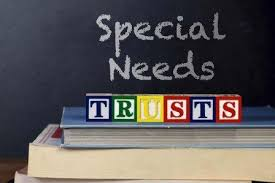 Taxation of a Special Needs Trust