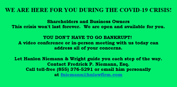 Shareholder Rights COVID