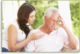 Dementia and Alzheimers Law