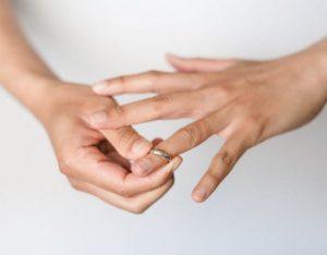 disinherit your spouse