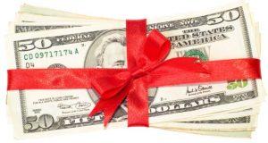 Medicaid gifting