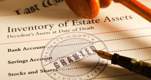 Estate Administration Probate