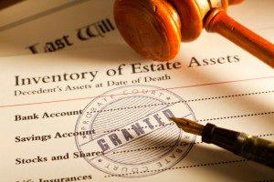 estate administrator
