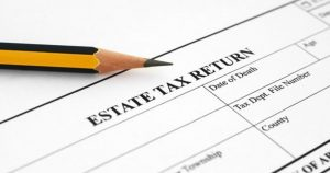 estate death tax