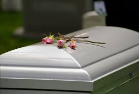 funeral expenses