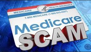 medicare scam