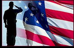 New Jersey Veterans Benefits