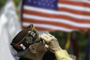 veterans long term care